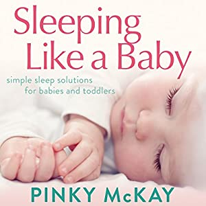 Sleeping Like a Baby Audiobook