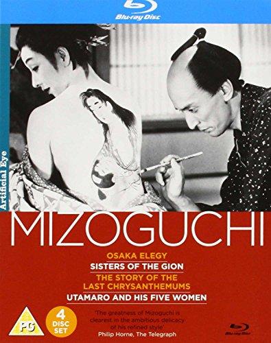 Mizoguchi Collection [Blu-ray] by Imports