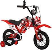 """KXBYMX Children's Bicycle Children mopeds - Hyun Travel boy with a Bicycle Girl Bike 12""""14"""" 16&q"""