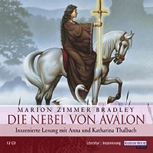 Die Nebel von Avalon Hörbuch