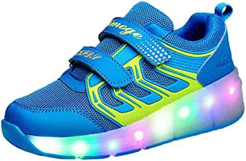 8c307a8721dce Shopping Wheeled Heel - Blue - Sneakers - Shoes - Girls - Clothing ...
