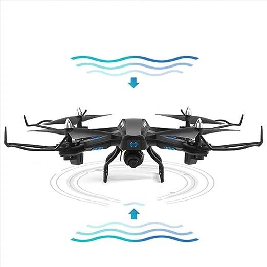 SEXTT Drone con Modo sin Cabeza Gyro Quadcopter de 6 Ejes con ...