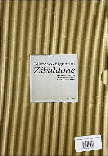 Zibaldone (rist. anast.)