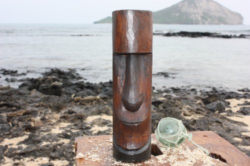Moai-Easter-Island-Tiki-Totem-10-Hand-Carved
