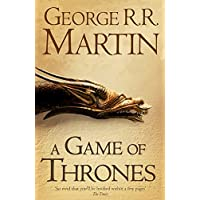 A Game of Thrones (Reissue) (A Song of Ice and Fire, Book 1)