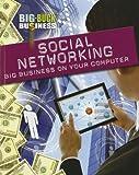 Social Networking, Nick Hunter, 1433977680