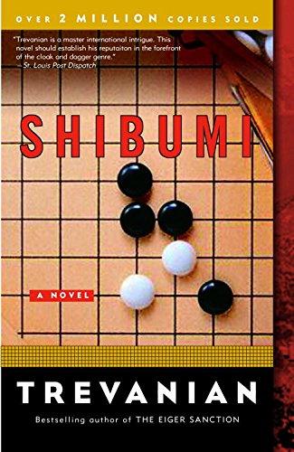 Sibumi Trevanian Ebook