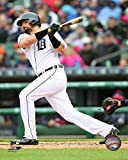 "Nick Castellanos Detroit Tigers 2015 MLB Action Photo (Size: 8"" x 10"")"