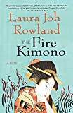 The Fire Kimono: A Novel (Sano Ichiro Novels)