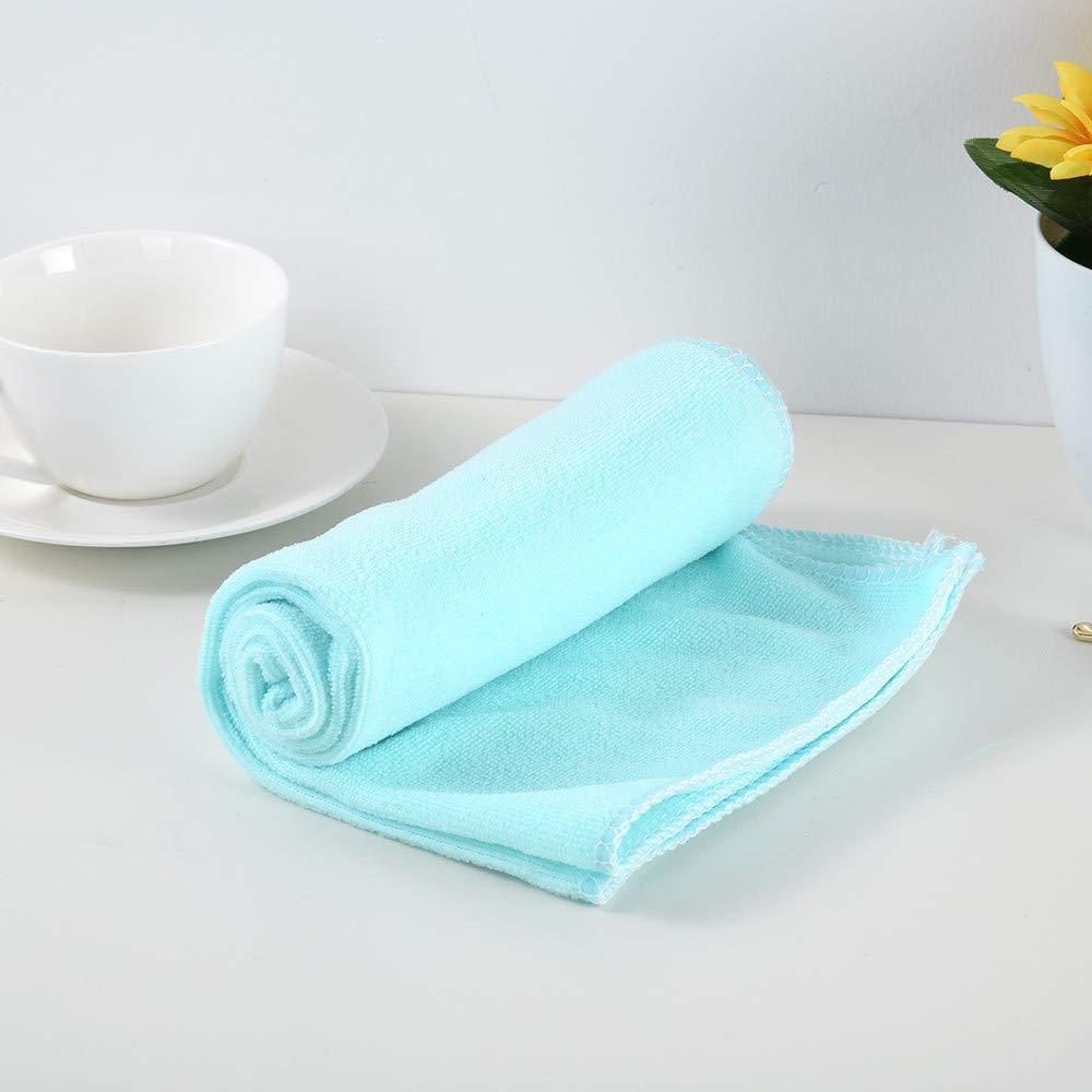 Amazon.com: Toalla de baño absorbente de fibra superfina ...