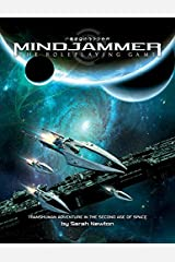Mindjammer: The Roleplaying Game: Transhuman Adventure in the Second Age of Space Hardcover