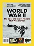 The story of World War II is brought to life as never before by taking you deep inside the secret lives of spies and spy masters; secret agents and secret armies; enigma machines and code breakers; psychological warfare and black propaganda; ...