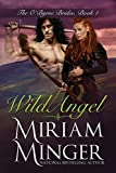 Free eBook - Wild Angel
