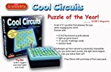 8 X Science Wiz Cool Circuits