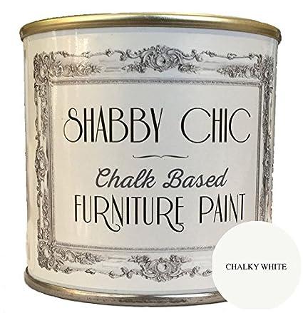 Shabby Chic Color Tiza Chalk Paint para muebles superficie mate cal ...