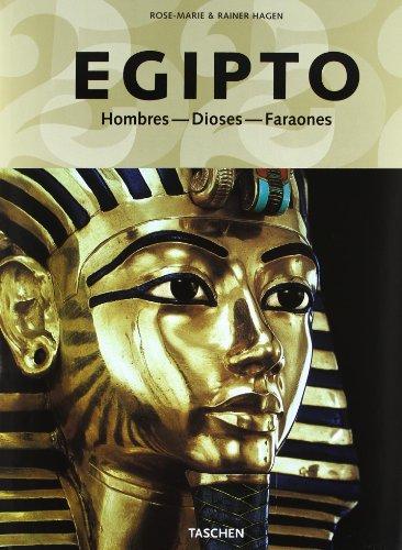 Descargar Libro Egipto Dr. Rainer & Rose-marie Hagen