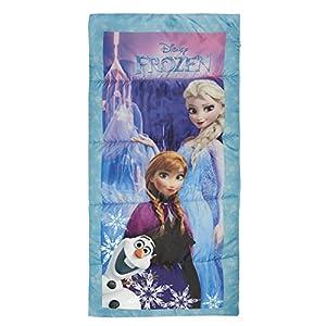 Exxel Outdoors Disney Frozen Adventure Kit, Purple