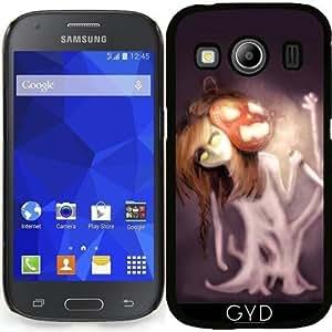 Funda para Samsung Galaxy Ace 4 (SM-G357) - Soñando Con Halloween by Rouble Rust