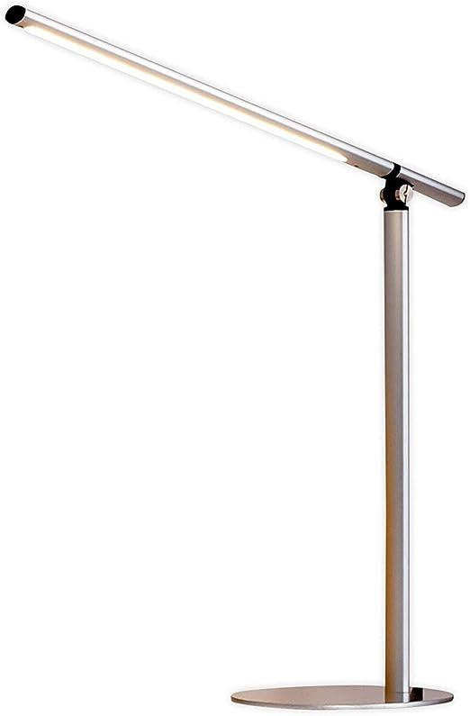 Lámpara de pie LED Luz de trabajo Lámpara de pie Oficina de metal Oficina de oficina Sala de estar Clase de energía A +: Amazon.es: Iluminación