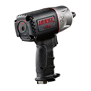 1. The Aircat 1/2-Inch Impact Air Wrench