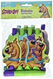 Amscan Blowouts | Scooby-Doo Collection | Party Accessory