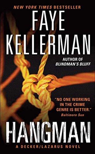 Hangman by Faye Kellerman