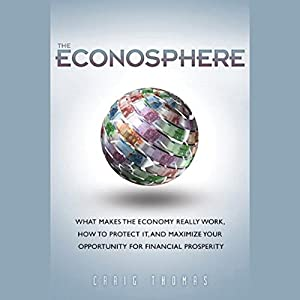 The Econosphere Audiobook