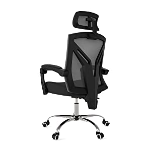 Hbada Modern High-Back Desk Chair