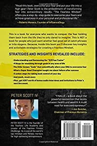 The Fearless Mindset: The Entrepreneur's Guide To Get Fit In Less Time, Double Your Income, And Become Unstoppable from CreateSpace Independent Publishing Platform