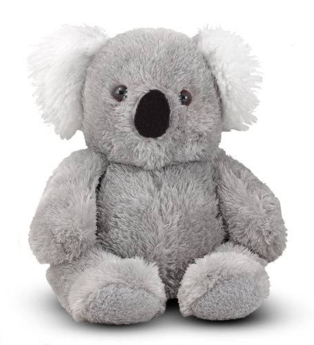 Sidney Koala Stuffed Animal<br>