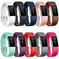 Ak Fitbit Without Tracker 10Pcs D Overview