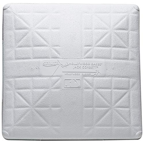 - Schutt Sports Jack Corbett MLB Hollywood Base (Single Base)