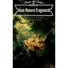 Jean-Honore Fragonard: Collector's Edition Art Gallery