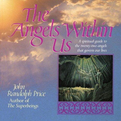 Angels Within Us: A Spiritual Guide to the Twenty-Two Angels That Govern Our Everyday - Us Price