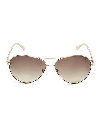 Guess Sonnenbrille (GU7470-S 28F 60) O3BGVO