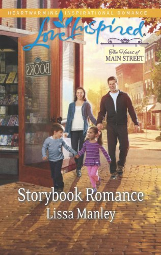 Storybook Romance (The Heart of Main Street)