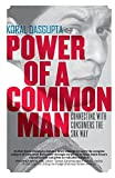 img - for Power of a Common Man: Connecting with Consumers the SRK Way book / textbook / text book