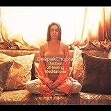 The Soul of Healing Meditations