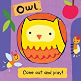 img - for Owl (Come Out and Play Books) book / textbook / text book