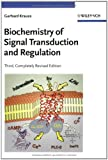 Biochemistry of Signal Transduction and Regulation, Krauss, Gerhard, 3527305912
