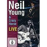 Unbekannt - Neil Young & Crazy Horse: Live
