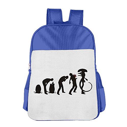 [HeyU Fashion Backpack School Bag] (The Office Angela Costume)