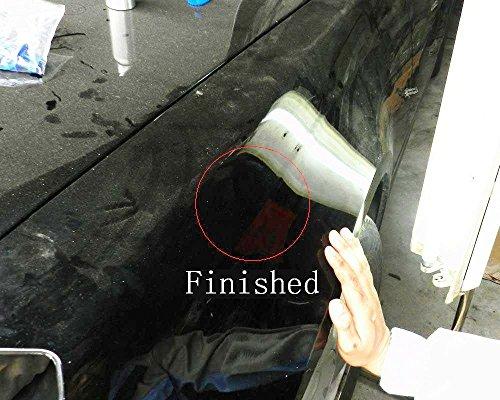 Weylon Paintless Dent Repair Pdr Dent Puller Kit Slide Hammer Kits Hail Repair Kit Medium Dent Repair PDR Kit (53pcs) by Weylon (Image #8)
