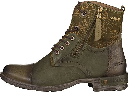 Ankle Women's Boots Bugatti Brown J47261g3 SOPWa