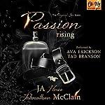 Passion Rising | Johnathan McClain,JA Huss
