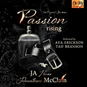 Passion Rising | Johnathan McClain, JA Huss