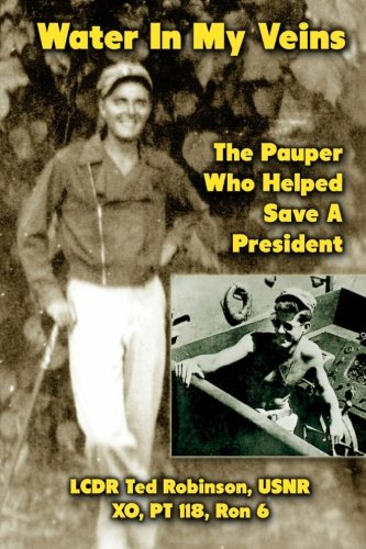 Water In My Veins: The Pauper Who Helped Save a President pdf