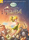 Disney Fairies Graphic Novel #6: A Present for Tinker Bell, Augusto Machetto, 1597072567