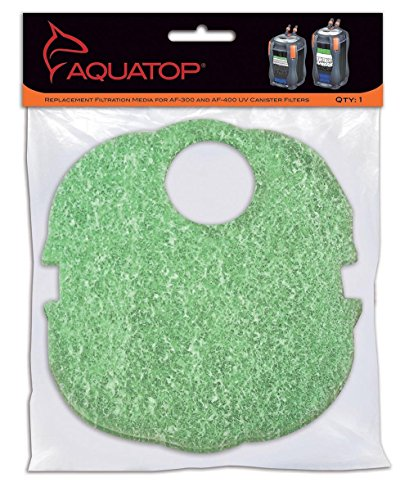 Cheap Aquatop Aquatic Supplies AF-300400-RPHP Automatic Self Priming Canister Phosphate Pad