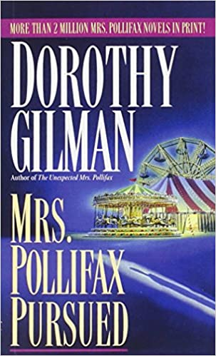 Mrs Pollifax Pursued (Mrs. Pollifax Mysteries (Pdf))